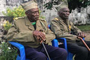 RDC : «La Belgique nous a jetés ...»