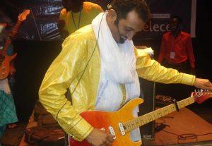 Jazz à Ouaga  29ème édition : « On reste, on continue, on chasse la pluie ! »,