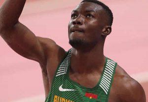 JO: Médaille historique pour le Burkina Faso