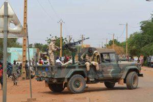 Mali : plus de 40 civils tués dans le nord par des djihadistes présumés