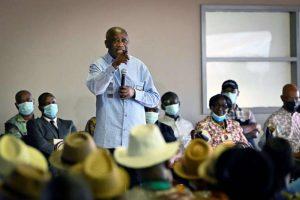 Côte d'Ivoire: Gbagbo propose un nouveau parti.