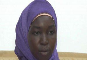 Nigéria : une jeune fille de Chibok libérée