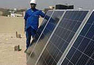 Le Burkina Faso construit sa plus grande centrale solaire